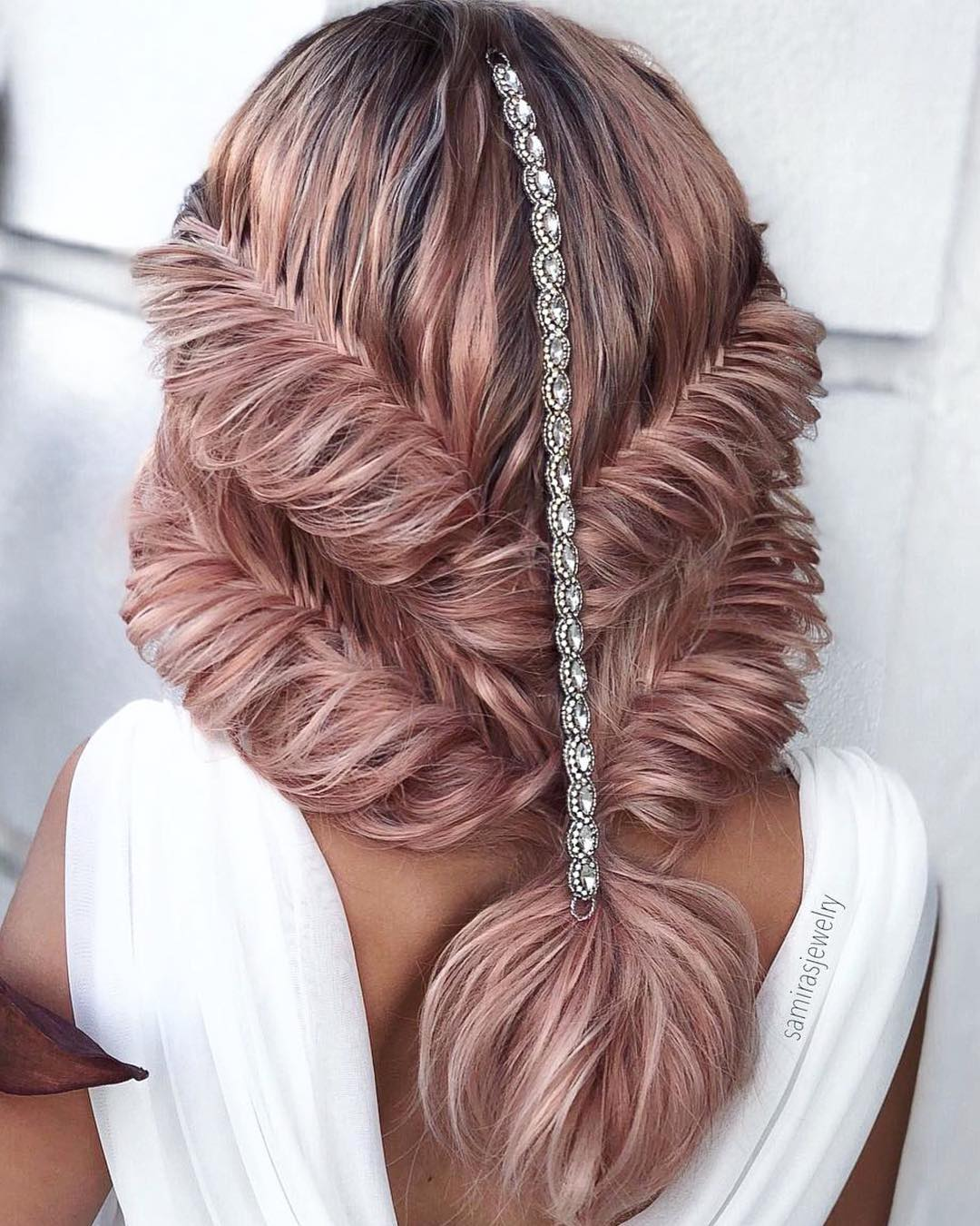 10 Gorgeous Braided Hairstyles You will Love – Latest Hairstyle ...