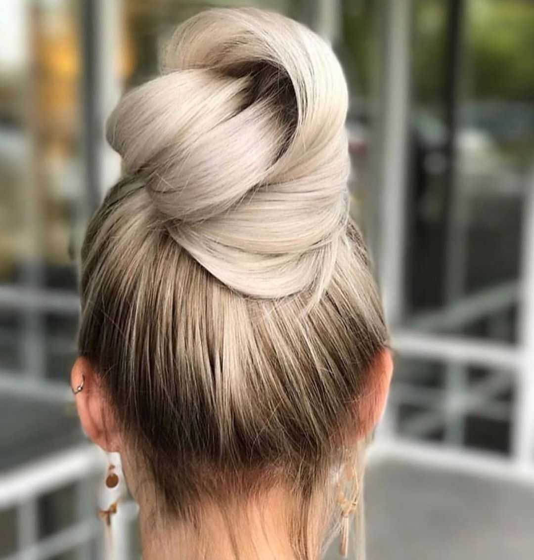 Wedding Hairstyle Trends 2019: 20 Stylish Updo Hairstyles That You Will Want To Try