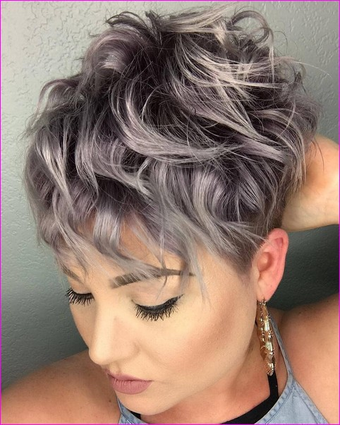 27 Gorgeous Wedding Hairstyles For Long Hair For 2020: 25 Latest Short Hairstyles For Fall & Winter 2019-2020
